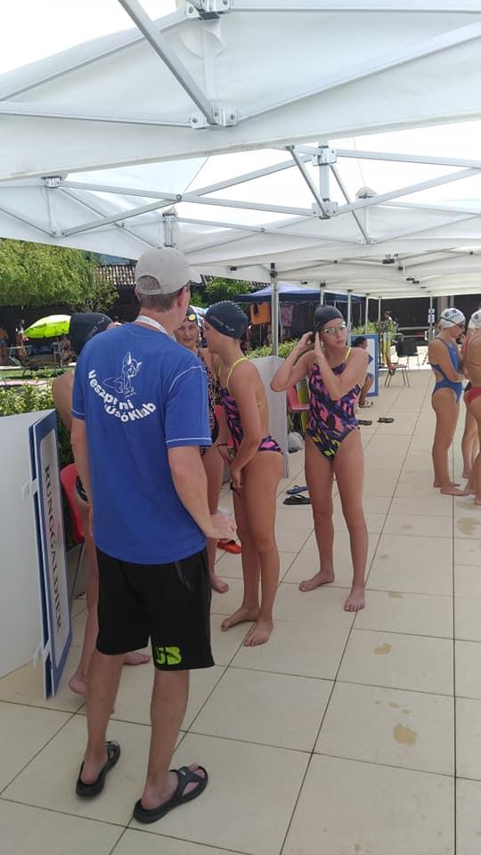 Cool Swim Meeting, Merano, 2019.06.28-30