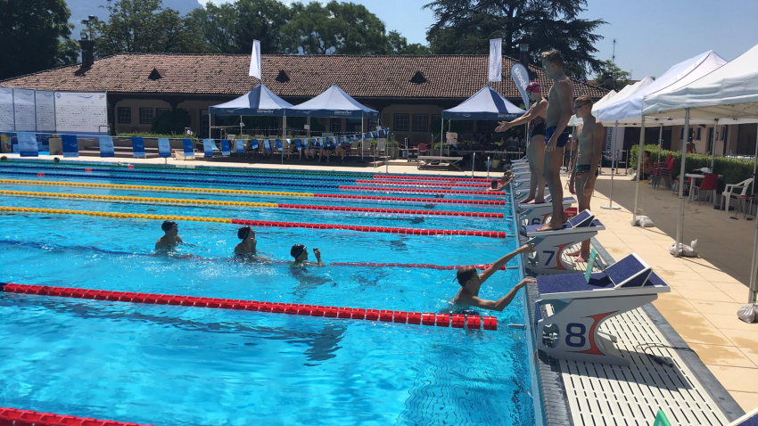 Cool Swim Meeting, Merano, 2019.06.28-30