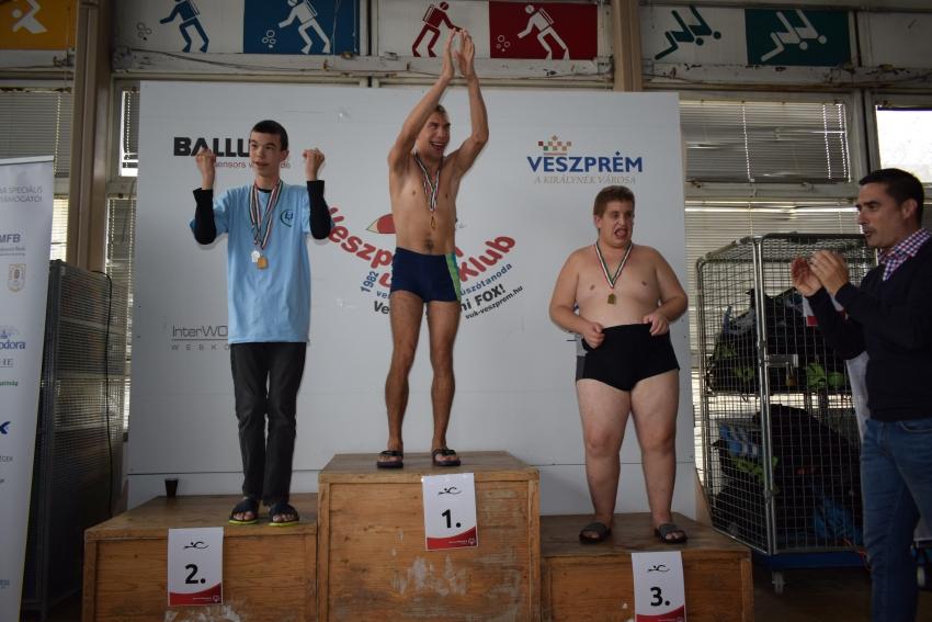 Magyar Speciális Olimpia Szövetség országos versenye, 2017.11.10-11.