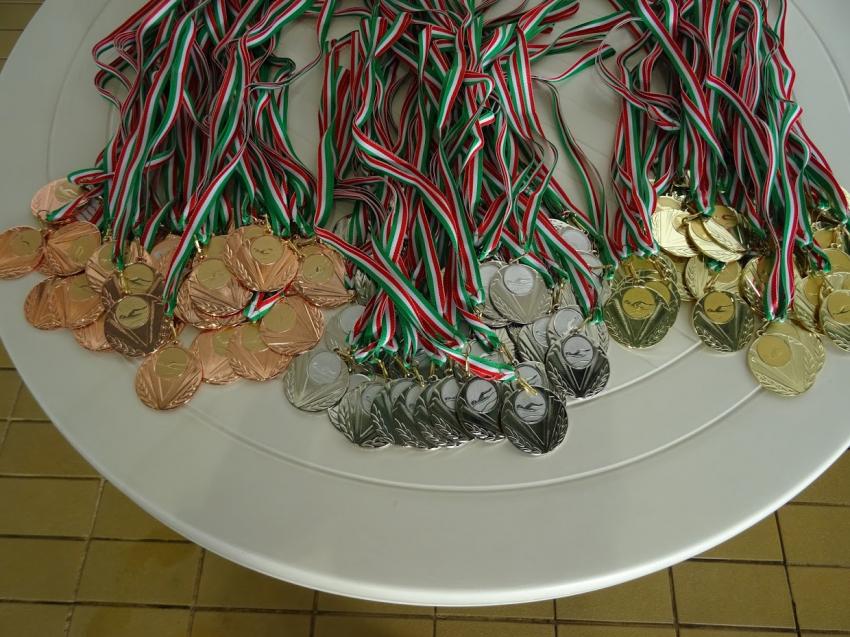 Úszósuli Körverseny, Veszprém, 2018.11.17