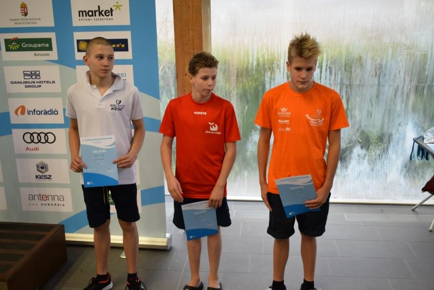 Országos Gyermek Bajnokság
