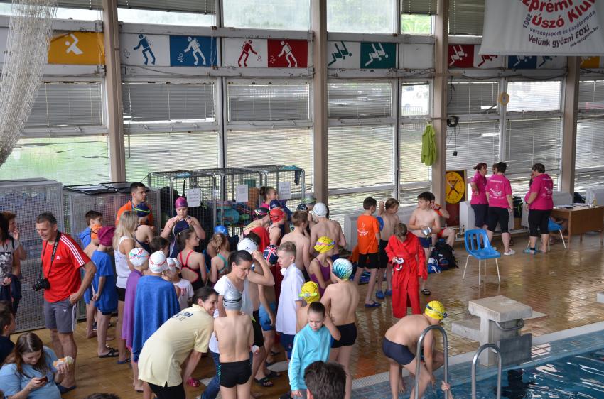 Úszósuli körverseny, 2019. 05.18
