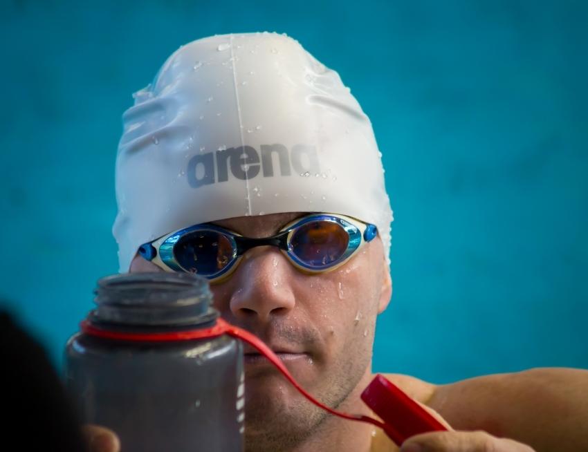 24 órás úszóverseny, Kecskemét, 2017.02.11-12.