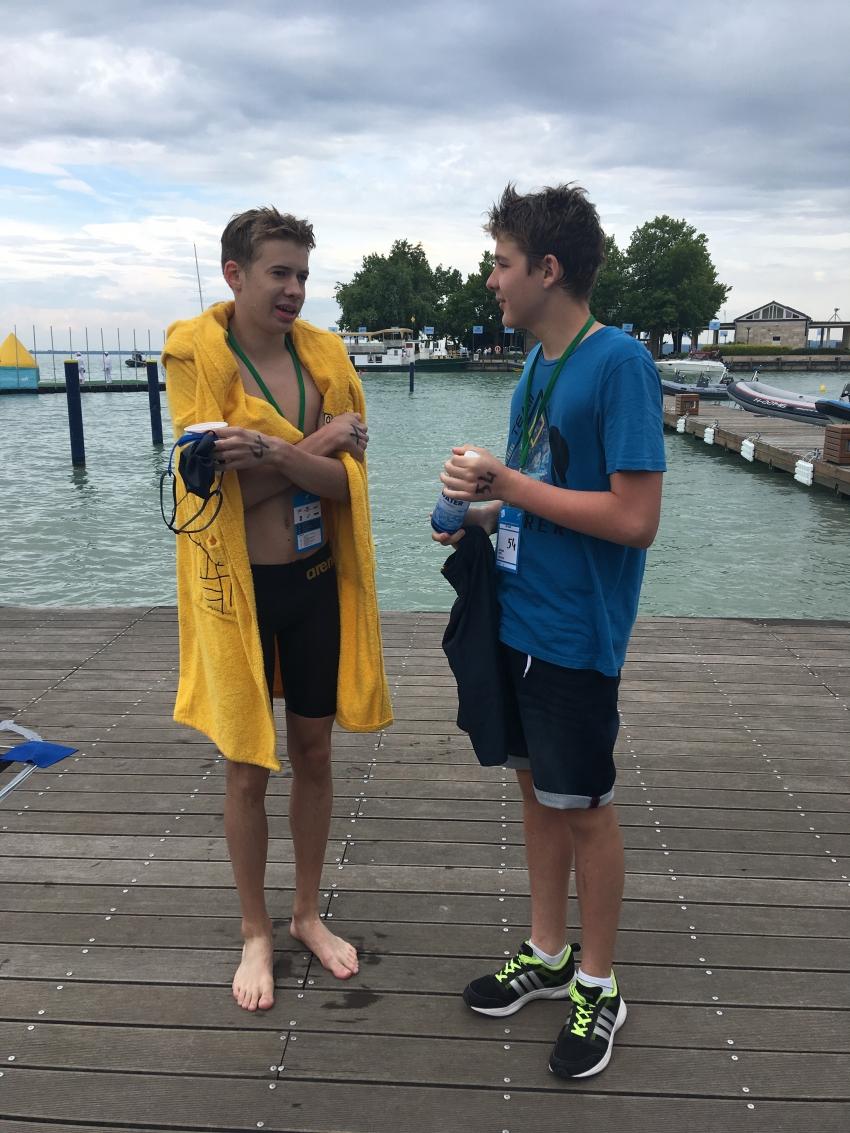 Nyíltvízi Úszó Országos Bajnokság