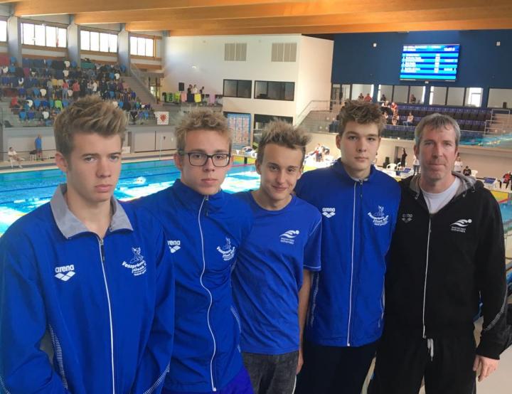 Országos Ifjúsági Bajnokság