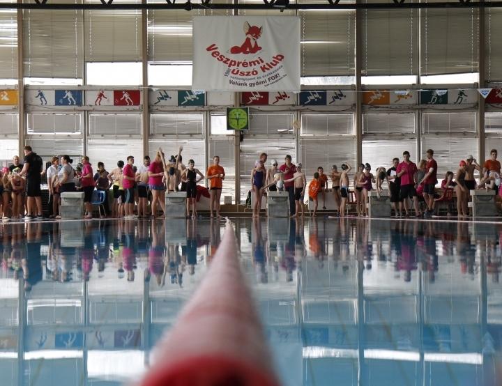 Úszósuli Körverseny II.forduló